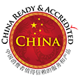 China Read & Accredited