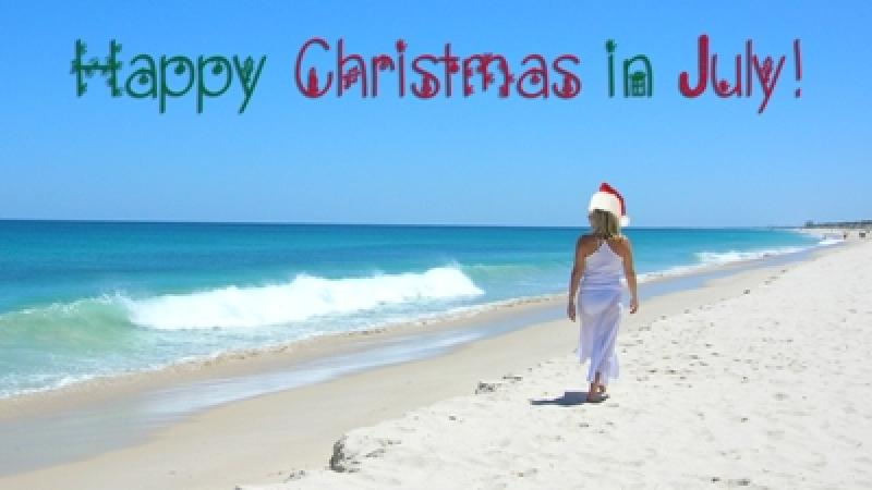 Happy Christmas In July Images.Happy Christmas In July Cottesloe Beach House Stays