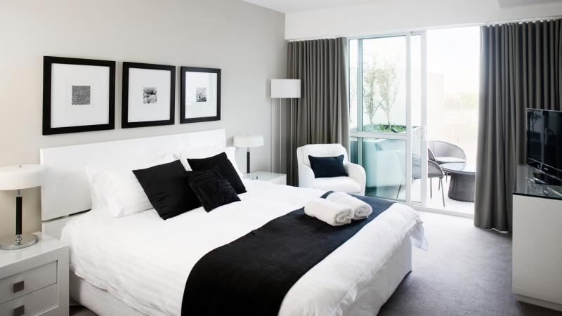 Claremont Quarter Luxury Apartment