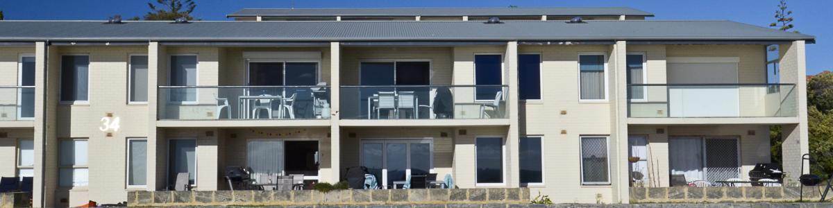 Package 2 - Cottesloe Beachside Apartments - Up to 20% OFF