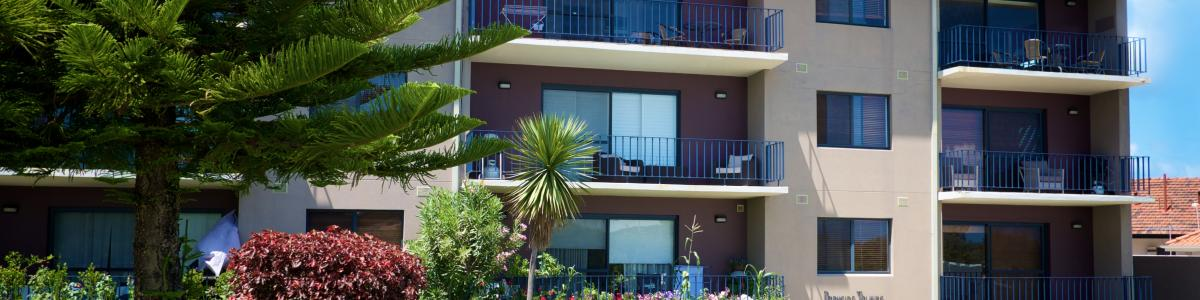 Package 6 - Cottesloe Napier Apartments - Up to 15% Off