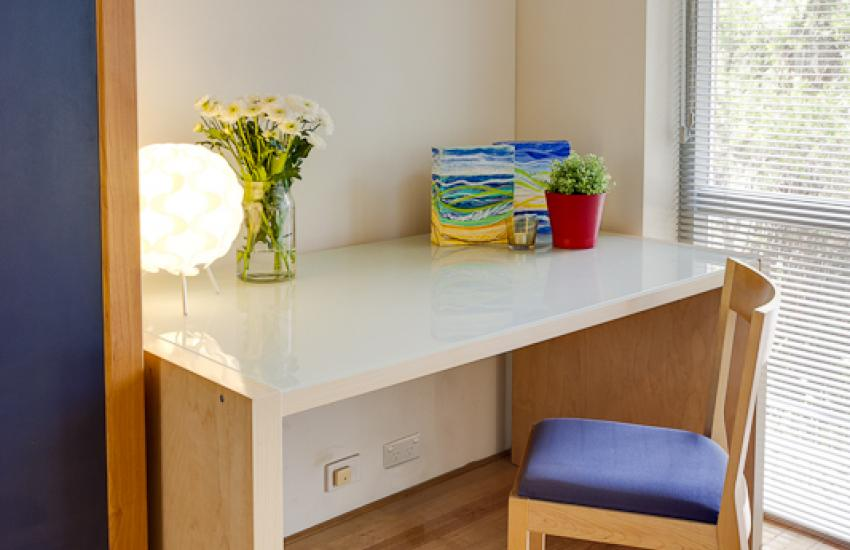 Cottesloe Studio 105 - Detail - holiday accommodation rentals for short term stays in Perth