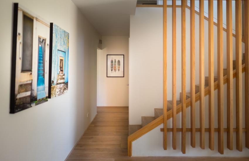 Cottesloe Executive Beach House - entrance - holiday accommodation rentals for short term stays in Perth