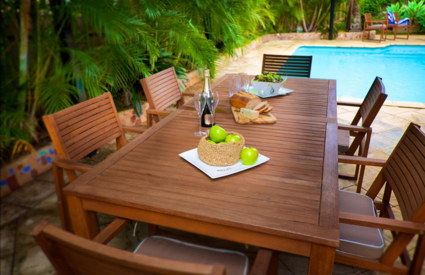 The Classic Australian Family House - Swimming Pool - holiday accommodation rentals for short term stays in Perth