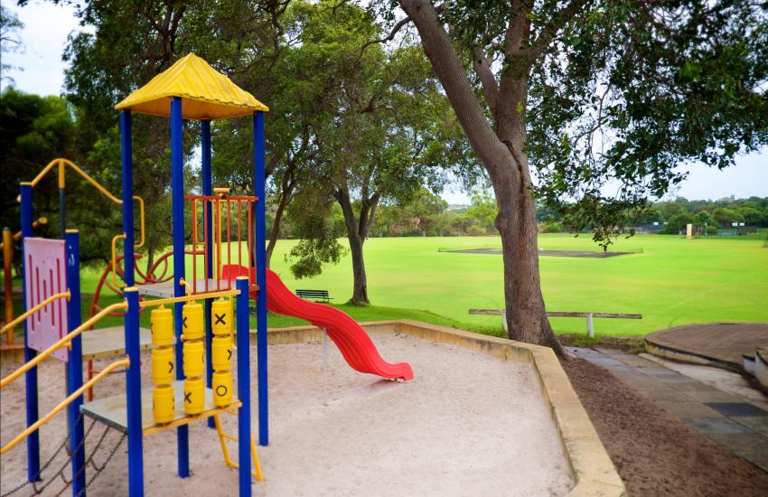 The Classic Australian Family House - Surrounding area - holiday accommodation rentals for short term stays in Perth