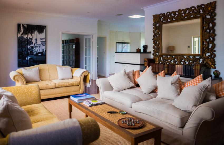 The Kinninmont House   Cottesloe Beach House Stays
