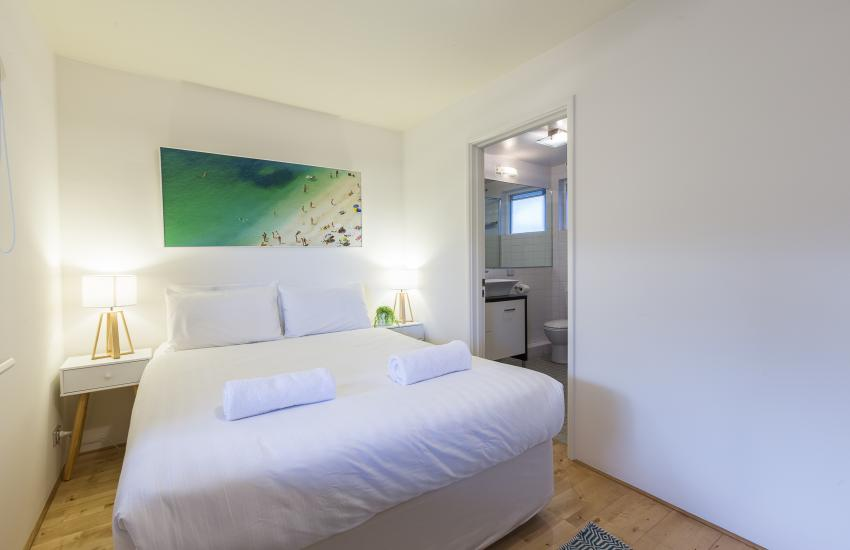 Cottesloe Waters Apartment 5 - Bedroom - holiday accommodation rentals for short term stays in Perth