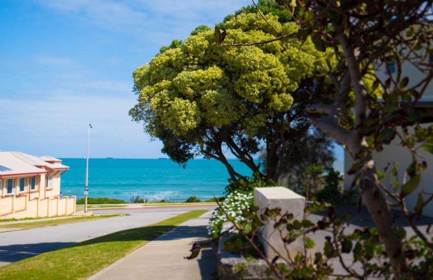 Cottesloe Waters Apartment 8 - Location - holiday accommodation rentals for short term stays in Perth