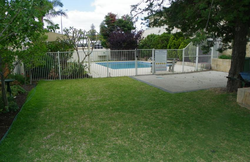 Inmode Claremont Apartment- Exterior- holiday accommodation rentals for short term stays in Perth