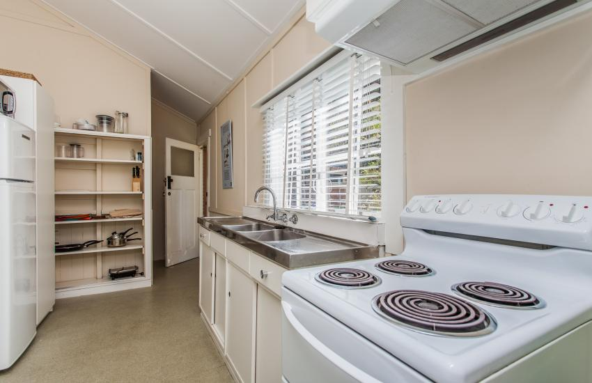 The Curtin Family Home - Kitchen - holiday accommodation rentals for short term stays in Perth