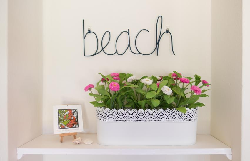 Cottesloe Beach on Napier - Decor - Cottesloe Fully Furnished Accommodation, Perth Western Australia