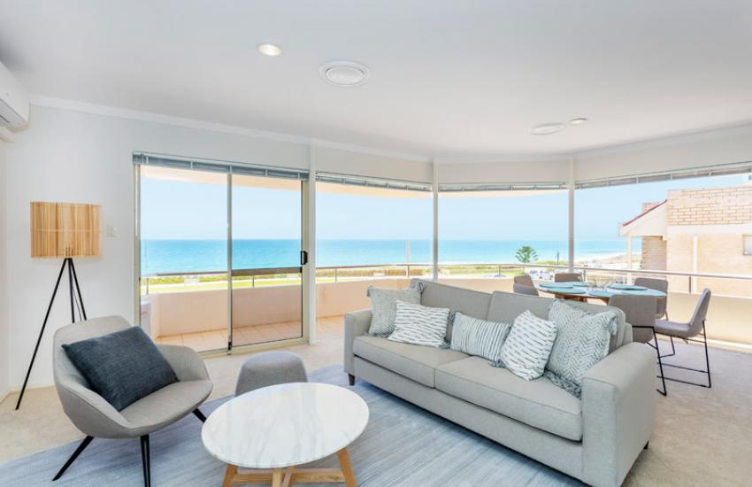 Cottesloe Holiday Home