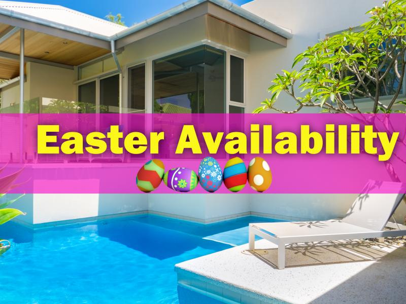 Easter Accommodation Perth