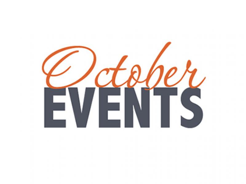 October Events Perth Western Australia