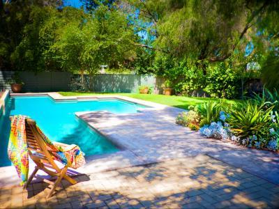 Mosman Garden Oasis