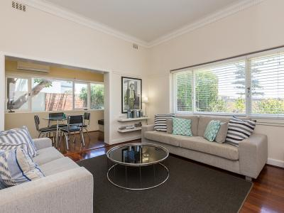 Cottesloe Bel-Air Apartment