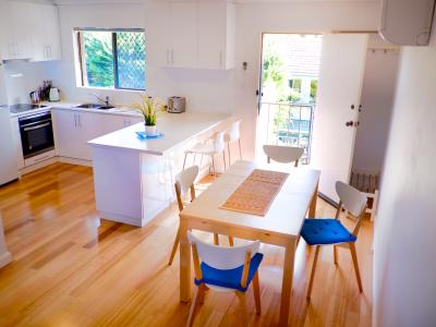 Cottesloe Contempo Apartment