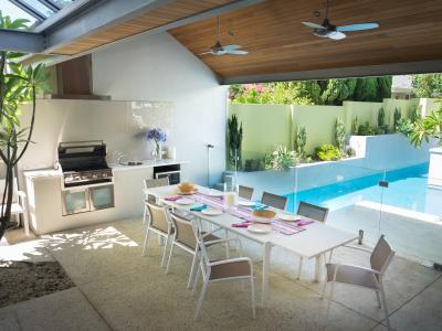 Cottesloe Luxury Villa