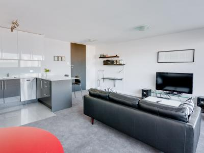 Inmode Claremont Apartment