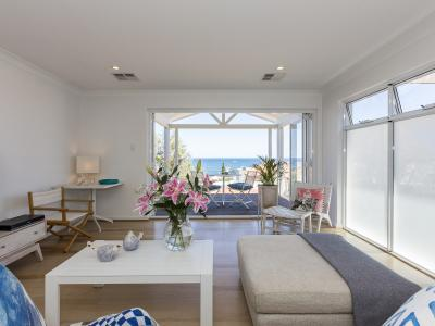 Cottesloe Bondi Beach Pad