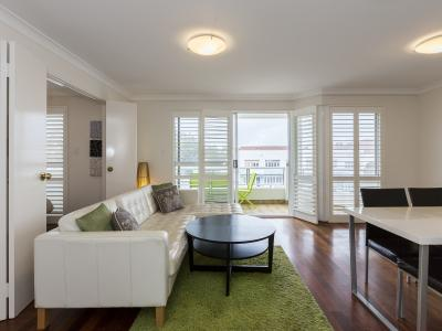 Cottesloe Seaview Apartment