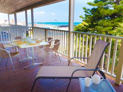 Cottesloe Waters Apartment 8