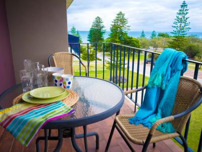 Cottesloe Sea Bliss Apartment
