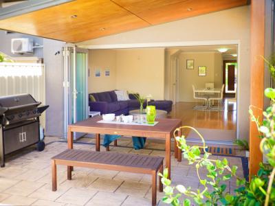 Cottesloe Villa Number 3