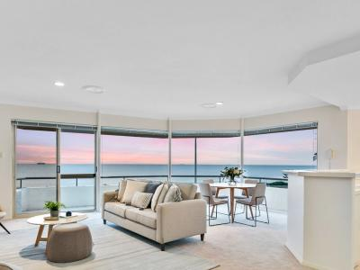 Cottesloe Ocean View House