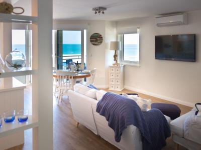 Cottesloe Blue Apartment