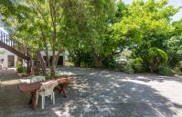 Cottesloe Bel-Air Apartment - Outdoor Area - holiday accommodation rentals for short term stays in Perth