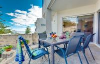 Cottesloe Contemporary Villa - Outdoor Area - holiday accommodation rentals for short  term stays in Perth