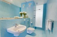 Cottesloe Studio 105 - Bathroom - holiday accommodation rentals for short term stays in Perth