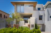 Cottesloe Luxury Villa- Front of House - Short stay holiday accommodation rentals