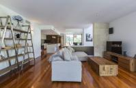 Cottesloe Luxury Villa- Living Area- Short stay holiday accommodation rentals
