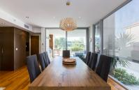 Cottesloe Luxury Villa- Dining Area Short stay holiday accommodation rentals