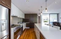Cottesloe Luxury Villa- Modern Kitchen- Short stay holiday accommodation rentals
