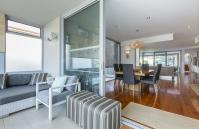 Cottesloe Luxury Villa- Outdoor Entertaining Area - Short stay holiday accommodation rentals