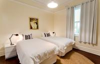 Cottesloe Sunnyside Cottage - Bedroom - holiday accommodation rentals for short term stays in Perth