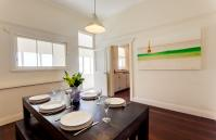 Cottesloe Sunnyside Cottage - Dining Area - holiday accommodation rentals for short term stays in Perth