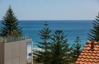 Scarborough Seaside Apartment 121 - Oceanview - Short term accommodation in Perth Western Australia