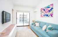 Scarborough Seaside Apartment 217 - Lounge Room - Short term accommodation in Perth Western Australia