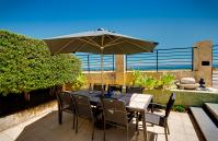 Cottesloe Beach House I - Dining Area/Outdoor Area - holiday accommodation rentals for short term stays in Perth