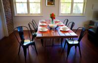 UrbanStyle Claremont Apartment - Dining Area - holiday accommodation rentals for short term stays in Perth