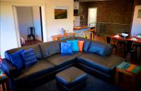 UrbanStyle Claremont Apartment - Living Area - holiday accommodation rentals for short term stays in Perth