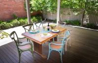 Inner Western Suburbs Retreat - Outdoor Area - holiday accommodation rentals for short  term stays in Perth