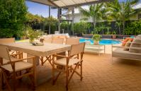The Kinninmont House, Nedlands - Outdoor Area - Corporate Accommodation in Perth Western Australia