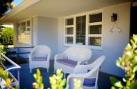 Cottesloe Californian Bungalow - Outdoor Area - holiday accommodation rentals for short term stays in Perth