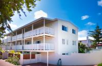 Swan River Executive Apartment - Building - holiday accommodation rentals for short term stays in Perth