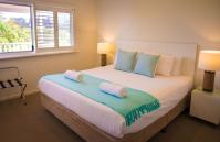 Cottesloe Waters Apartment 9 - Bedroom - holiday accommodation rentals for short term stays in Perth